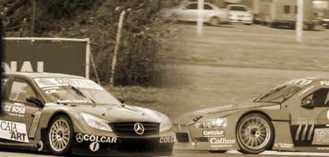 Top Race V6