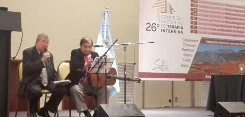 26 º Congreso Argentino de Terapia Intensiva