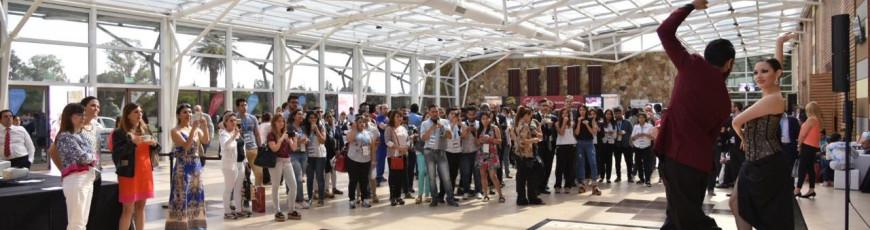 I Foro Nacional de Turismo