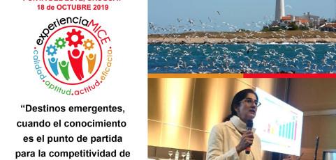 II Jornada Internacional Experiencia MICE Por Soledad Urtubey (Consultora en Eventos, Argentina)