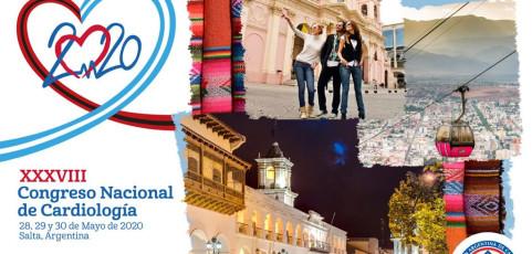 #CNC2020, Especialistas en el corazón por Soledad Urtubey (Consultora en Eventos)