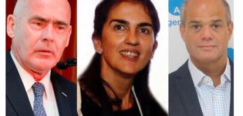 2020, Argentina en FITUR    por Soledad Urtubey (I.C.T.A., Coordinadora Buenas Practicas para el sector MICE)