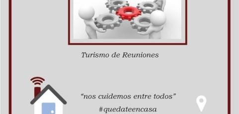 Mirar hacia adelante, por Soledad Urtubey (Consultora en Eventos, Argentina)